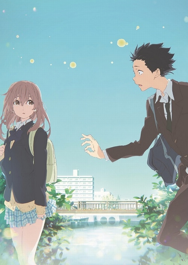 a silent voice anime full movie free download