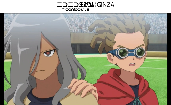 """TV Anime """"Inazuma Eleven Ares no Tenbin"""" will be On Air this October"""